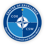 Centre of excellence for Operations in Confined and Shallow Waters